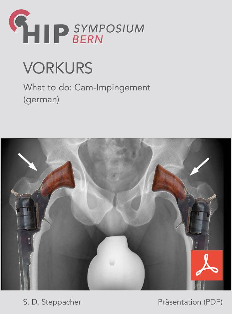 What to do: Cam-Impingement