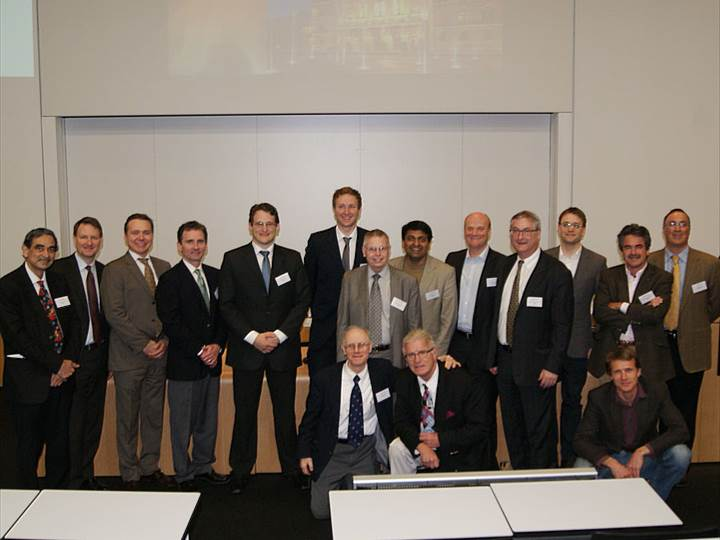 Referenten Symposium 2012