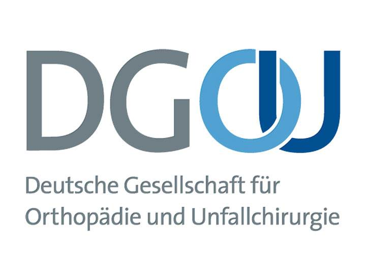 DGOU - German Society for Orthopaedics and Trauma