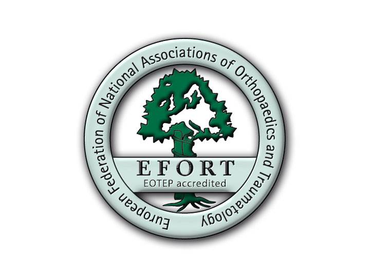 EFORT - European Federation of National Associations of Orthopaedics and Traumatology