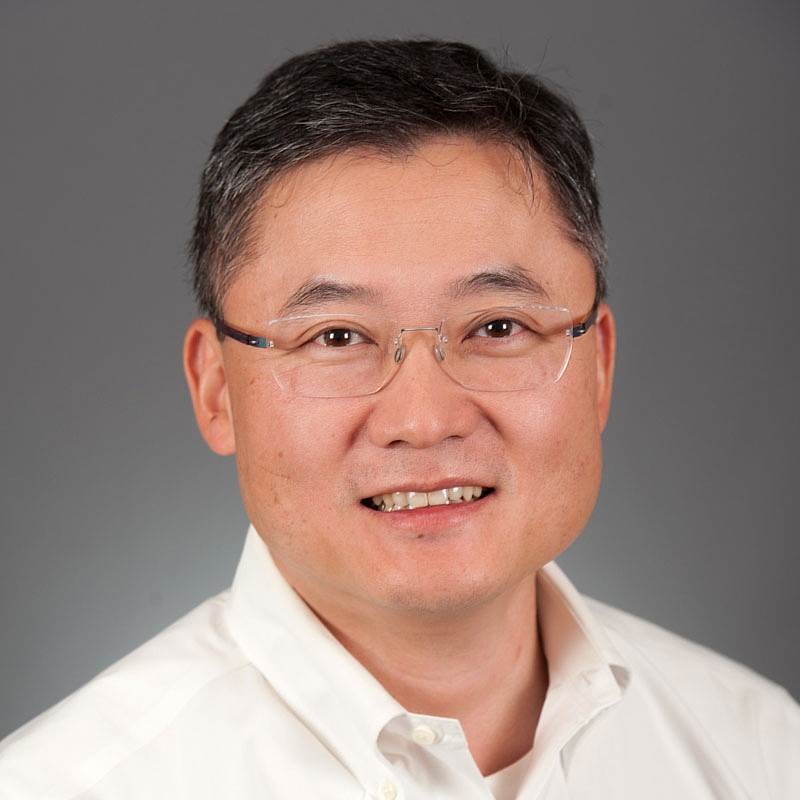 Young-Jo Kim, MD